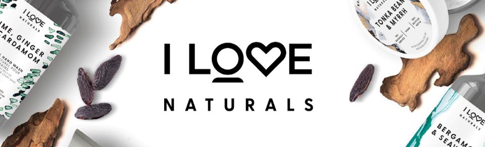 I Love Naturals