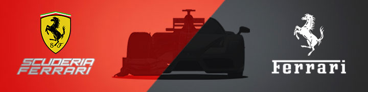 Scuderia Racing Red