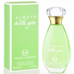Always With You EdT