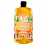 Papaya Summer Shower and Bath Gel