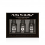 Limited Edition Beard Oil Set