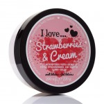 Strawberries & Cream Nourishing Body Butter