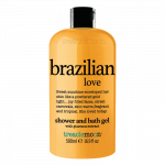 Brazilian Love Shower and Bath Gel