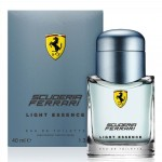 Scuderia Light Essence EdT
