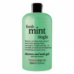 Fresh Mint Tingle Shower and Bath Gel