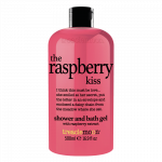 The Raspberry Kiss Shower and Bath Gel