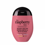 The Raspberry Kiss Hand Cream