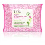 New Bloom Gentle Facial Cleansing Wipes