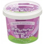 Blackcurrant Shower Butter