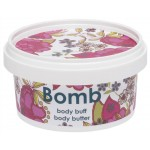 Body Buff Body Butter