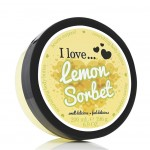 Lemon Sorbet Nourishing Body Butter