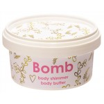 Body Shimmer Body Butter
