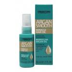 Argan Smooth Miracle Hair Oil