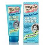 Hot Cloth Cleanser