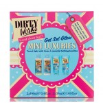 Get Set Glow Mini Luxuries
