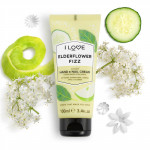 Elderflower Fizz Hand and Nail Cream