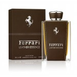 Cavallino Leather Essence EdP
