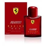 Scuderia Racing Red EdT