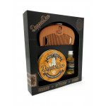 Matt Paste Hairy Man Gift Set