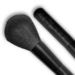 Loose Powder & Bronzing Brush