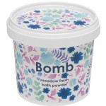 Meadow Fresh Bath Powder