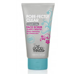 Pore-Fectly Clear Charcoal Face Scrub