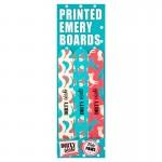 Printed Emery Boards