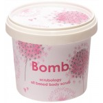 Scrubology Oil Based Body Scrub