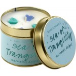 Sea of Tranquility Tin Candle