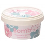 Sunkissed Shimmer Body Butter