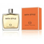 With Style After Shave Lotion