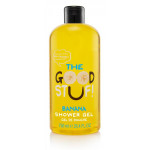 Banana Shower Gel