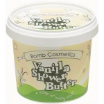 Vanilla Shower Butter