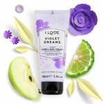 Violet Dreams Hand and Nail Cream