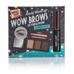 Raise them up Wow Brows Eyebrow Kit