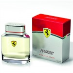 Scuderia After Shave