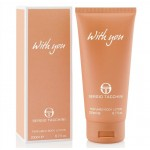 With You Body Lotion