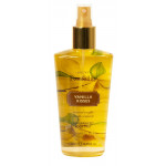 Vanilla Kisses Fragranced Body Mist