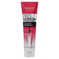 Pro Keratin Rescue & Repair 2 Minute Treatment