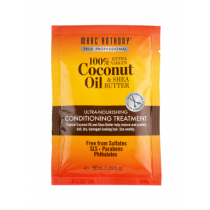 Coconut Oil & Shea Butter Deep Nourishing Conditioning Treatment