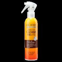Coconut Oil & Shea Butter Leave-in Conditioner