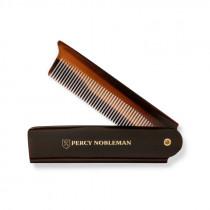 Folding Beard & Hair Comb