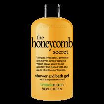 Honeycomb Secret Shower and Bath Gel