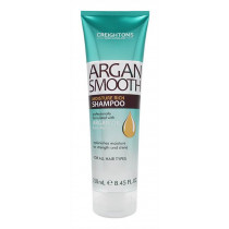 Argan Smooth Deep Moisture Shampoo