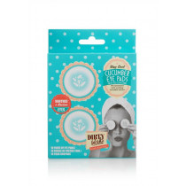 Stay Cool Cucumber Eye Pads