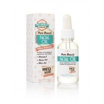 Pure Beauty Facial Oil