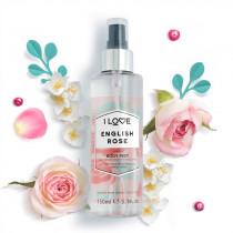 English Rose Body Mist