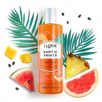 Exotic Fruit Body Wash