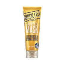 Gold Peel Mask