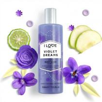 Violet Dreams Body Wash
